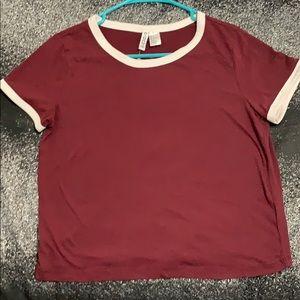 A women's shirt